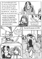 J'aime un Perso de Manga : Chapitre 1 page 10