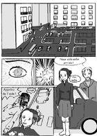 J'aime un Perso de Manga : Глава 1 страница 9