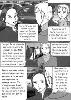 J'aime un Perso de Manga : Глава 1 страница 10