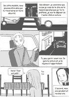 J'aime un Perso de Manga : Глава 1 страница 11