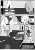 J'aime un Perso de Manga : Глава 1 страница 17