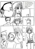 J'aime un Perso de Manga : Глава 1 страница 26