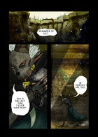 The Wastelands : Chapter 1 page 18