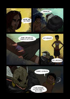 The Wastelands : Chapter 1 page 33