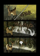 The Wastelands : Chapter 1 page 10