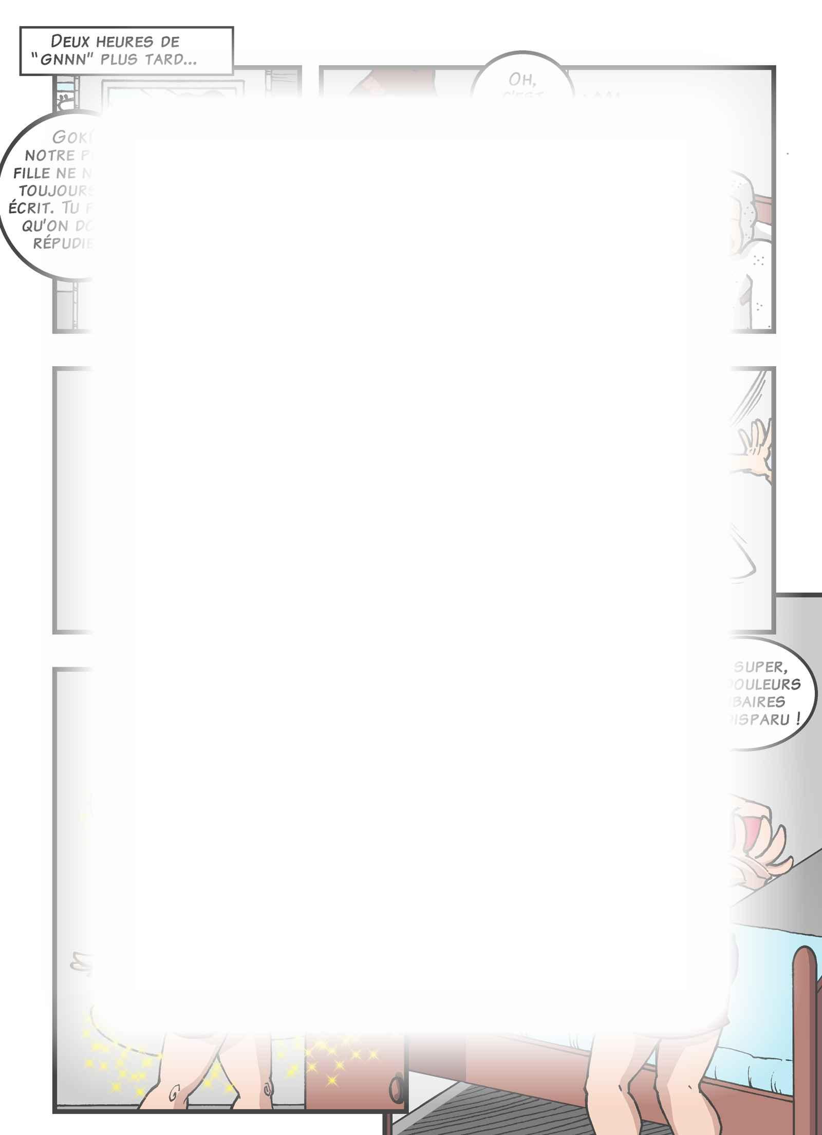 Super Dragon Bros Z : Chapitre 9 page 12