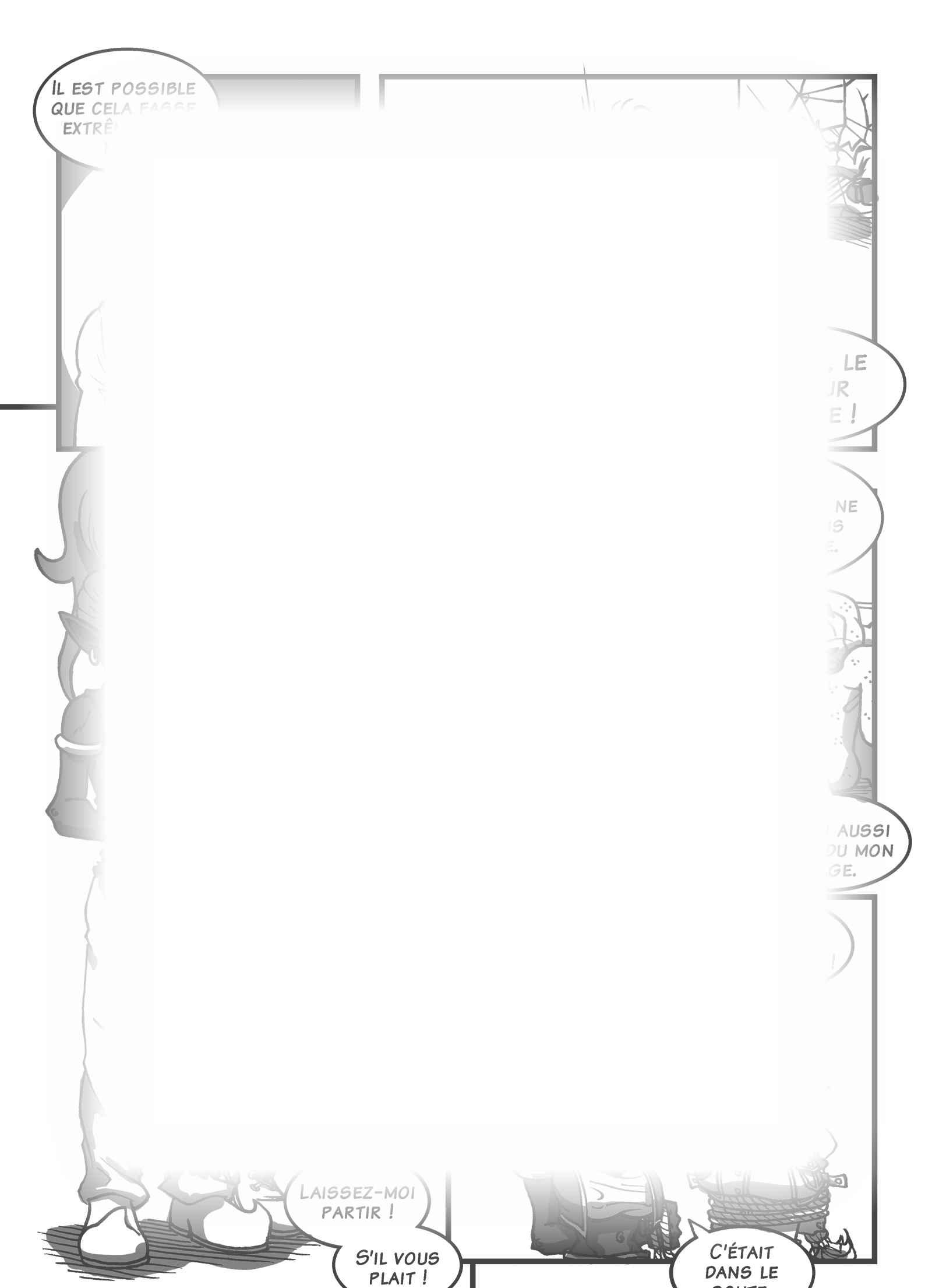Super Dragon Bros Z : Chapitre 9 page 22