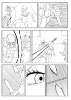 Dragon and Weed: Origins : Chapitre 76 page 11