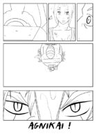 Dragon and Weed: Origins : Chapitre 76 page 20