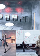 Dhalmun: Lesser Evil : Capítulo 1 página 2
