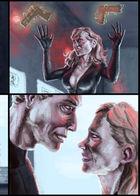 Dhalmun: Lesser Evil : Capítulo 1 página 3