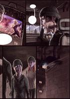 Dhalmun: Lesser Evil : Capítulo 1 página 4