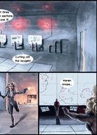 Dhalmun: Lesser Evil : Глава 1 страница 2