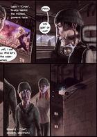 Dhalmun: Lesser Evil : Глава 1 страница 4