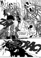 Cowboys In Orbit : Chapitre 10 page 3