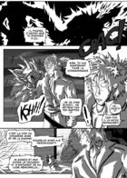 Cowboys In Orbit : Chapitre 10 page 7
