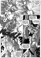 Cowboys In Orbit : Chapitre 10 page 9