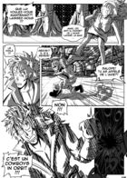 Cowboys In Orbit : Chapitre 10 page 10