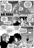 Cowboys In Orbit : Chapitre 10 page 12