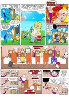 Pépé & Mémé Corporation : Chapitre 3 page 5