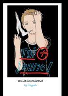 Toi+Jeune ! : Chapitre 1 page 1