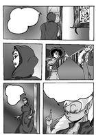 DarkHeroes_2001/03 : Capítulo 2 página 9