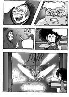 DarkHeroes_2001/03 : Capítulo 2 página 10