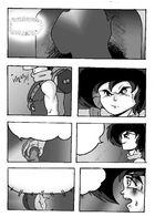 DarkHeroes_2001/03 : Capítulo 2 página 11