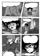 DarkHeroes_2001/03 : Capítulo 2 página 12