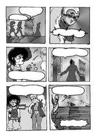 DarkHeroes_2001/03 : Capítulo 2 página 13