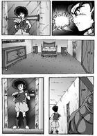 DarkHeroes_2001/03 : Capítulo 2 página 14