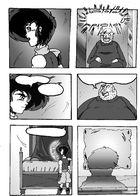 DarkHeroes_2001/03 : Capítulo 2 página 15