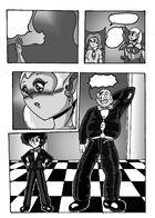 DarkHeroes_2001/03 : Capítulo 2 página 16