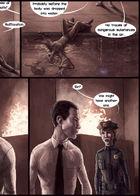 Dhalmun: Age of Smoke : Capítulo 5 página 9