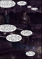 Dhalmun: Age of Smoke : Capítulo 5 página 11