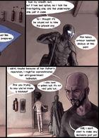 Dhalmun: Age of Smoke : Capítulo 5 página 14