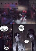 Dhalmun: Age of Smoke : Capítulo 5 página 15