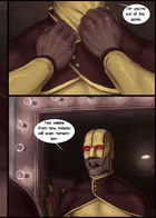 Dhalmun: Age of Smoke : Chapter 5 page 19