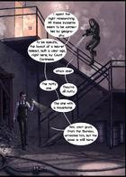 Dhalmun: Age of Smoke : Capítulo 5 página 22