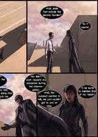 Dhalmun: Age of Smoke : Capítulo 5 página 28