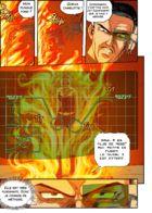 Amilova : Capítulo 4 página 9