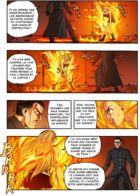 Amilova : Capítulo 4 página 11
