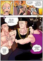 Amilova : チャプター 4 ページ 52