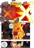 Amilova : Capítulo 4 página 18
