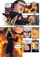 Amilova : Capítulo 4 página 21