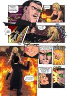 Amilova : Chapitre 4 page 21