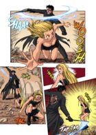 Amilova : Chapitre 4 page 32
