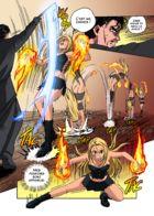 Amilova : Chapitre 4 page 33