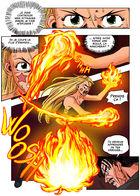 Amilova : Capítulo 4 página 34