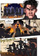 Amilova : チャプター 4 ページ 38